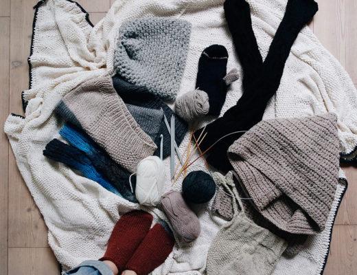tips para llevar tus tejidos