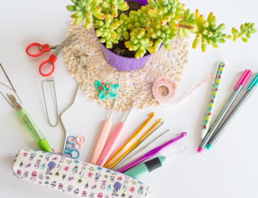 Las herramientas que necesita todo tejedor