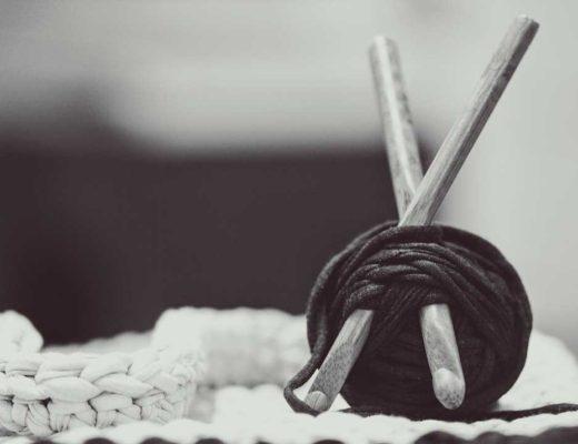 Lanaterapia: tejer como fuente de sanación. Blog de Marinatorreblanca.cl